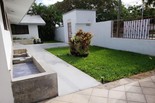 Foto de casa en venta en  , san ramon norte i, mérida, yucatán, 18464216 No. 23