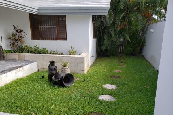Foto de casa en venta en  , san ramon norte i, mérida, yucatán, 18464216 No. 27