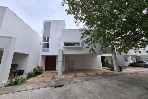 Foto de casa en venta en  , san ramon norte i, mérida, yucatán, 18766088 No. 01