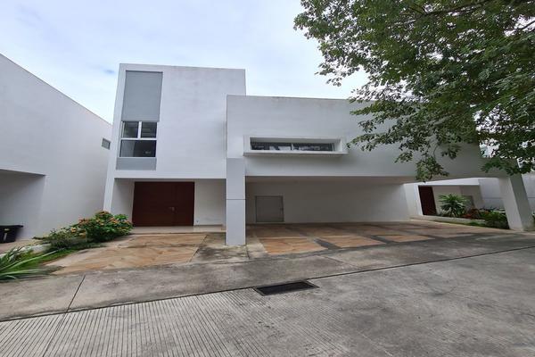 Foto de casa en venta en  , san ramon norte i, mérida, yucatán, 18766088 No. 02