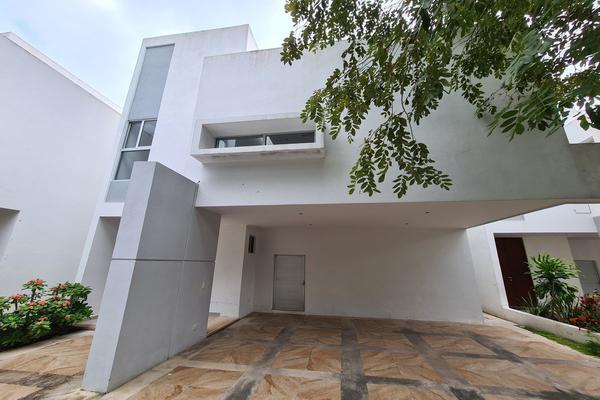 Foto de casa en venta en  , san ramon norte i, mérida, yucatán, 18766088 No. 18