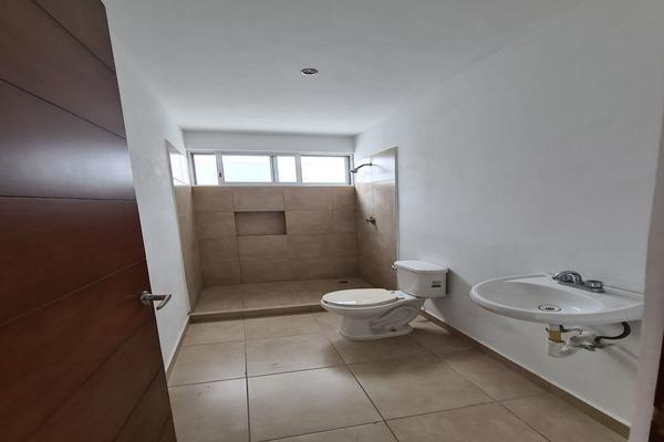 Foto de casa en venta en  , san ramon norte i, mérida, yucatán, 18766088 No. 21