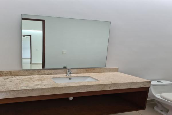 Foto de casa en venta en  , san ramon norte i, mérida, yucatán, 18766088 No. 23