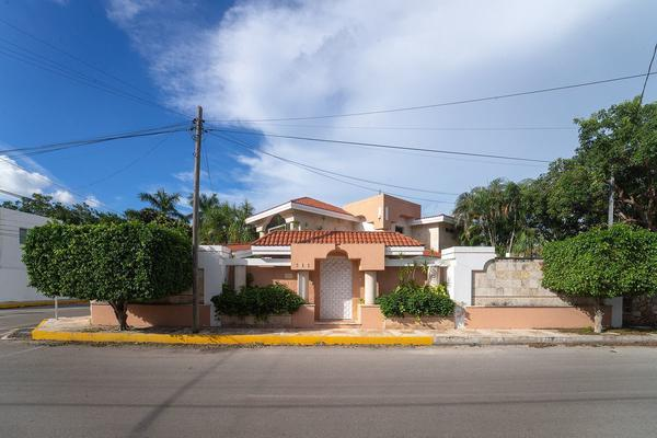 Foto de casa en venta en  , san ramon norte i, mérida, yucatán, 18847907 No. 03