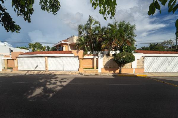 Foto de casa en venta en  , san ramon norte i, mérida, yucatán, 18847907 No. 21