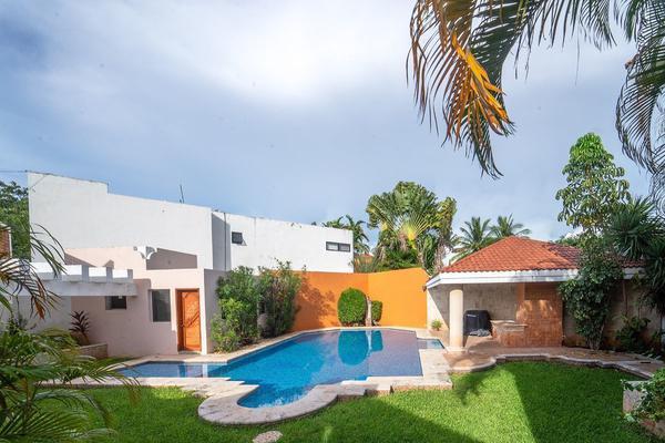 Foto de casa en venta en  , san ramon norte i, mérida, yucatán, 20166049 No. 02