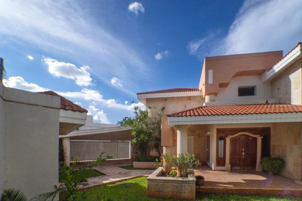 Foto de casa en venta en  , san ramon norte i, mérida, yucatán, 20166049 No. 03