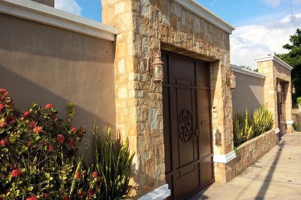 Foto de casa en venta en  , san ramon norte i, mérida, yucatán, 0 No. 02