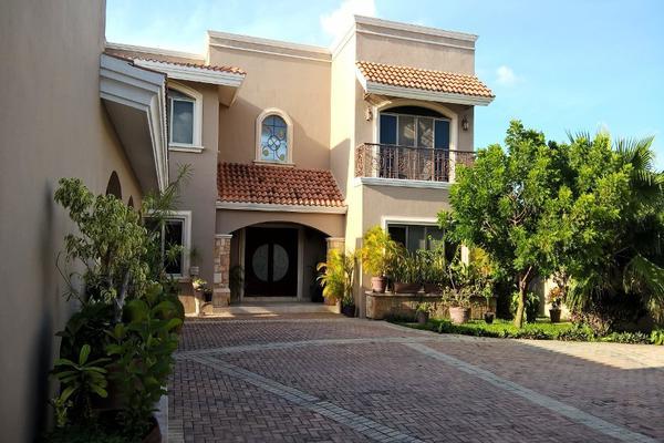 Foto de casa en venta en  , san ramon norte i, mérida, yucatán, 0 No. 03