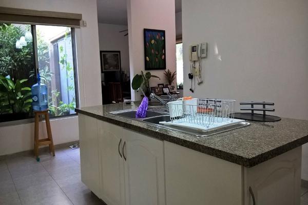 Foto de casa en venta en  , san ramon norte i, mérida, yucatán, 0 No. 11