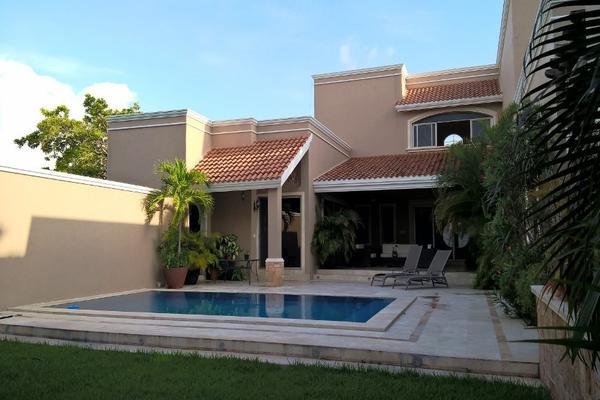 Foto de casa en venta en  , san ramon norte i, mérida, yucatán, 0 No. 30