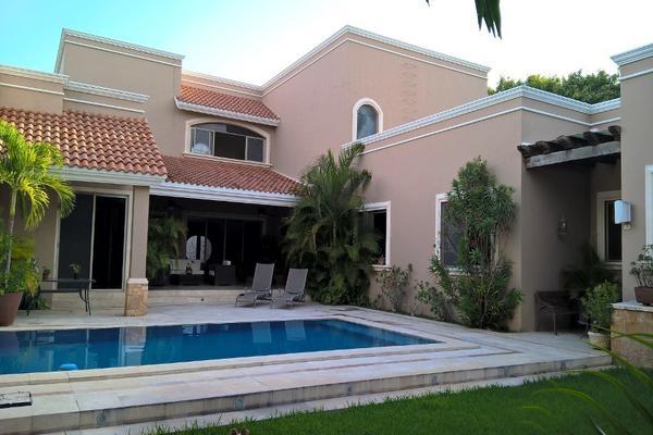 Foto de casa en venta en  , san ramon norte i, mérida, yucatán, 0 No. 31