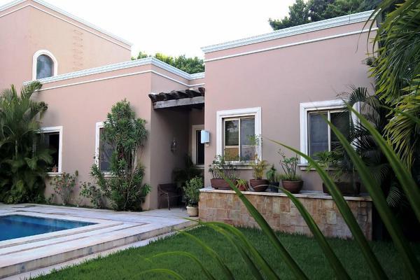 Foto de casa en venta en  , san ramon norte i, mérida, yucatán, 0 No. 32