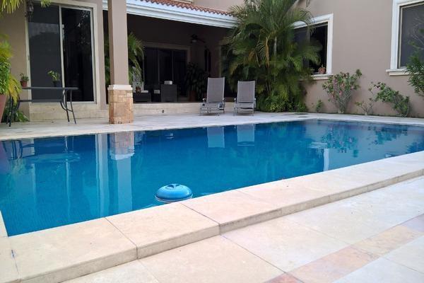 Foto de casa en venta en  , san ramon norte i, mérida, yucatán, 0 No. 33
