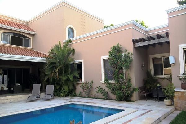 Foto de casa en venta en  , san ramon norte i, mérida, yucatán, 0 No. 35