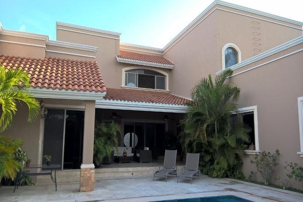 Foto de casa en venta en  , san ramon norte i, mérida, yucatán, 0 No. 36