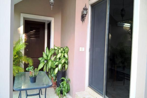 Foto de casa en venta en  , san ramon norte i, mérida, yucatán, 0 No. 41
