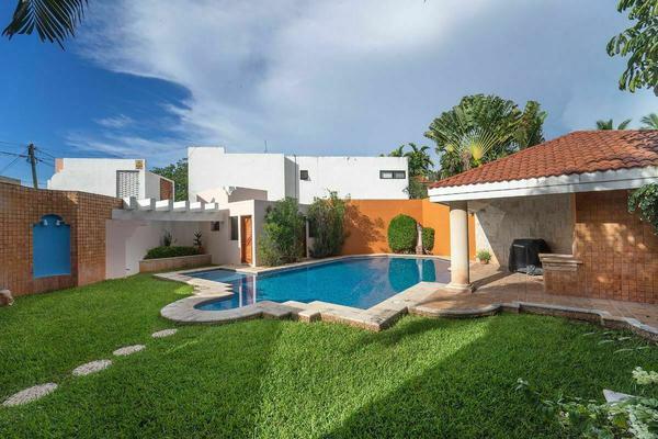 Foto de casa en venta en  , san ramon norte i, mérida, yucatán, 0 No. 09