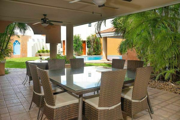 Foto de casa en venta en  , san ramon norte i, mérida, yucatán, 0 No. 27