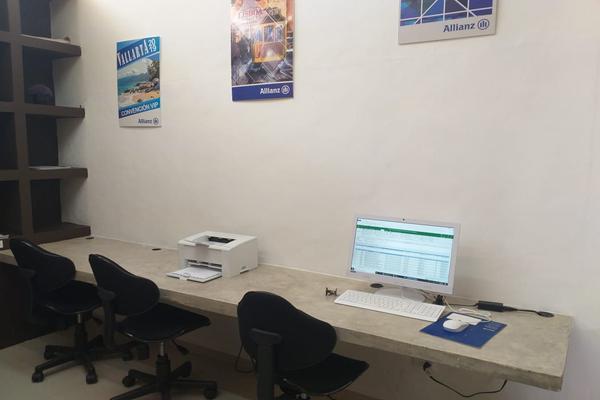Foto de oficina en renta en  , san ramon norte i, mérida, yucatán, 7494168 No. 04