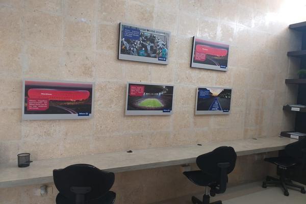Foto de oficina en renta en  , san ramon norte i, mérida, yucatán, 7494168 No. 05