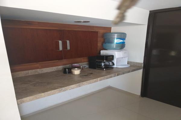 Foto de oficina en renta en  , san ramon norte i, mérida, yucatán, 7494168 No. 08