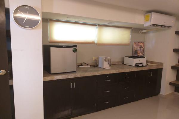 Foto de oficina en renta en  , san ramon norte i, mérida, yucatán, 7494168 No. 09