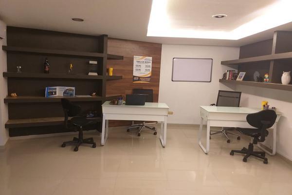 Foto de oficina en renta en  , san ramon norte i, mérida, yucatán, 7494168 No. 11
