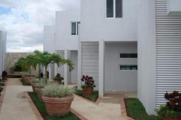 Foto de departamento en renta en  , san ramon norte i, mérida, yucatán, 8099698 No. 04