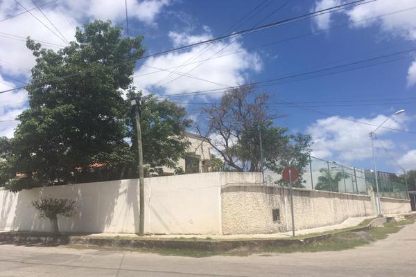Foto de casa en venta en  , san ramon norte i, mérida, yucatán, 8813633 No. 03