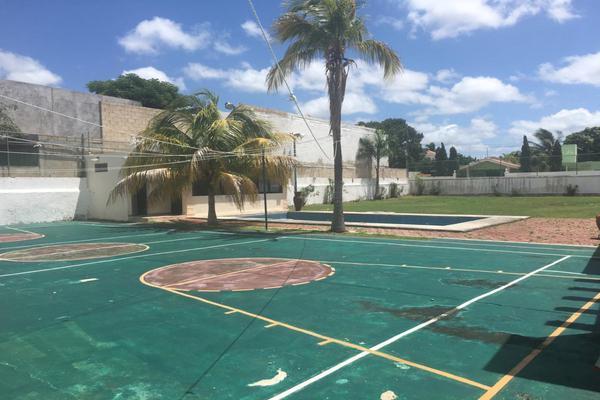 Foto de casa en venta en  , san ramon norte i, mérida, yucatán, 8813633 No. 05