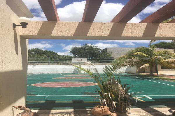 Foto de casa en venta en  , san ramon norte i, mérida, yucatán, 8813633 No. 07