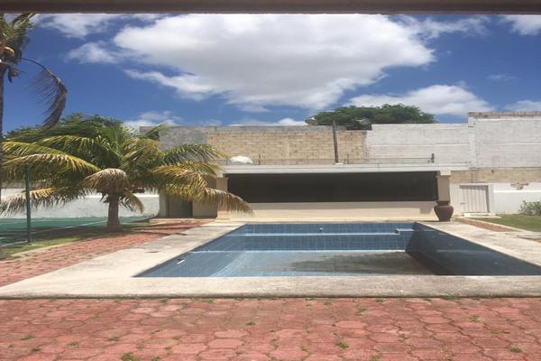 Foto de casa en venta en  , san ramon norte i, mérida, yucatán, 8813633 No. 10