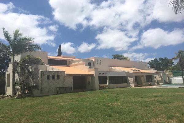 Foto de casa en venta en  , san ramon norte i, mérida, yucatán, 8813633 No. 12