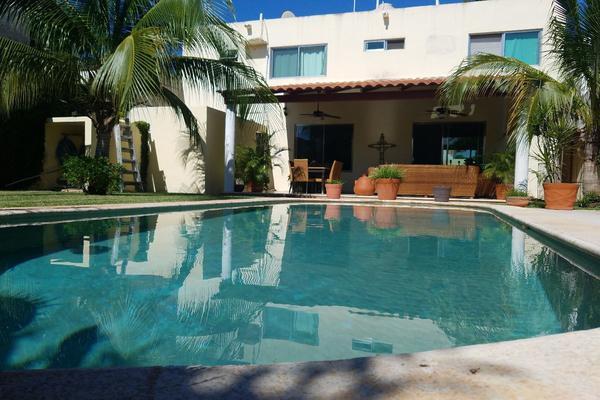 Foto de casa en venta en  , san ramon norte, mérida, yucatán, 15121542 No. 03