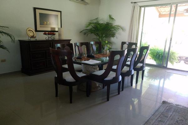 Foto de casa en venta en  , san ramon norte, mérida, yucatán, 15121542 No. 14