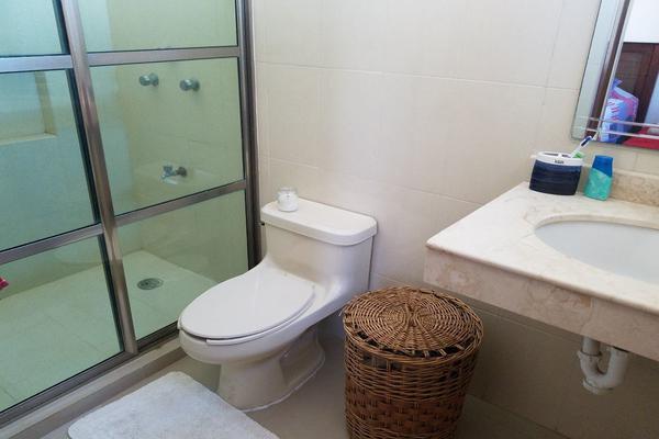Foto de casa en venta en  , san ramon norte, mérida, yucatán, 15121542 No. 20