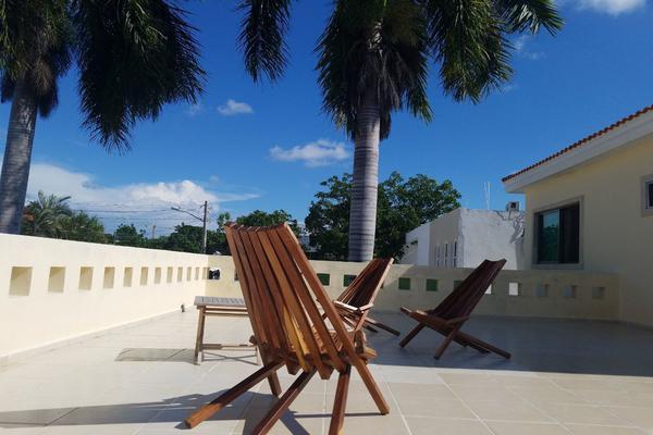 Foto de casa en venta en  , san ramon norte, mérida, yucatán, 15121542 No. 25
