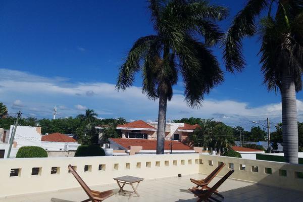 Foto de casa en venta en  , san ramon norte, mérida, yucatán, 15121542 No. 26