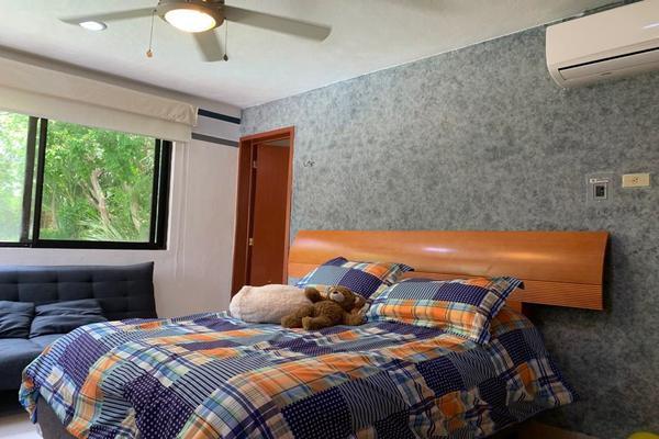 Foto de casa en venta en  , san ramon norte, mérida, yucatán, 15899040 No. 13