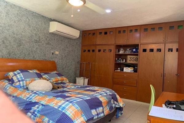 Foto de casa en venta en  , san ramon norte, mérida, yucatán, 15899040 No. 14