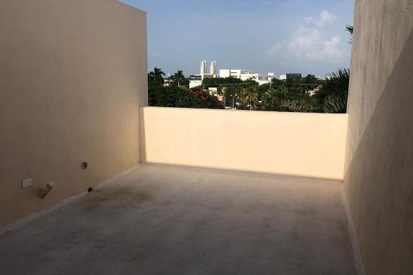 Foto de casa en venta en  , san ramon norte, mérida, yucatán, 15904879 No. 12