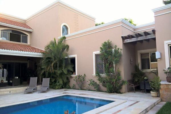 Foto de casa en venta en  , san ramon norte, mérida, yucatán, 16515194 No. 11