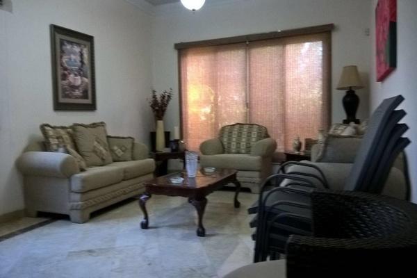 Foto de casa en venta en  , san ramon norte, mérida, yucatán, 16515194 No. 16