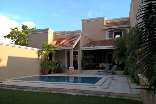 Foto de casa en venta en  , san ramon norte, mérida, yucatán, 16515194 No. 19