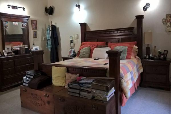 Foto de casa en venta en  , san ramon norte, mérida, yucatán, 16515194 No. 20