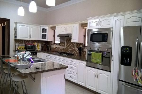 Foto de casa en venta en  , san ramon norte, mérida, yucatán, 16515194 No. 23