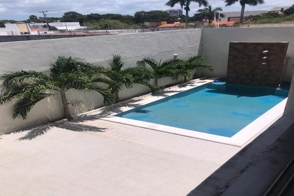 Foto de casa en venta en  , san ramon norte, mérida, yucatán, 17663881 No. 07