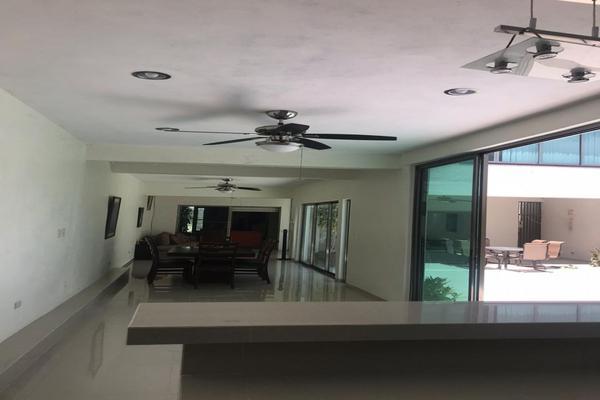 Foto de casa en venta en  , san ramon norte, mérida, yucatán, 17663881 No. 15