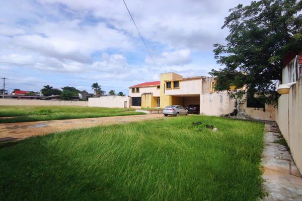 Foto de casa en venta en  , san ramon norte, mérida, yucatán, 18299009 No. 01